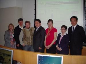 Kyrgyzstan/Vault internet ambassadors