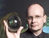 Ian Pearson, Futurologist